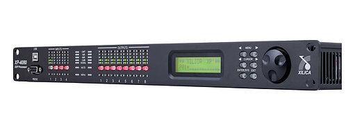 -PROCESSEUR DE SON AVEC PC TABLETTE Xilica XP-4080 (PROC)