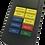 Thumbnail: -MAC BOOK PRO OU IMAC + PLAYBACPRO + TELECOMMANDE (PLAYBAC)