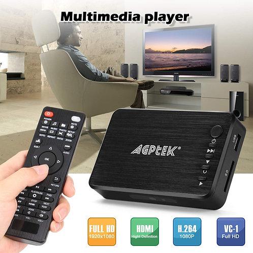 -LECTEUR MULTIMEDIA VGA HDMI