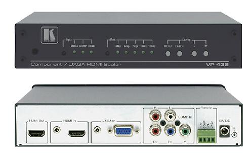 -CONVERTISSEUR VGA HDMI (VP435)