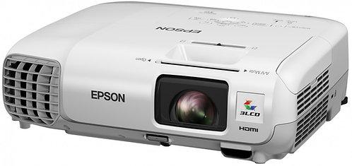 -VIDEOPROJECTEUR 2700 LUMENS EPSON EBX27 (VP2700)