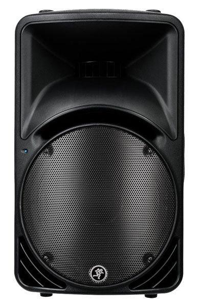 -ENCEINTE AMPLIFIEE 450 W MACKIE SRM450V2 (MACKIE450)