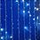Thumbnail: -RIDEAU LED BLANC FROID 3MX2M ETANCHE EXT  (RIDEAULEDEXT)