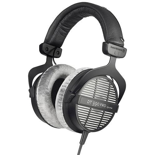 -CASQUE AUDIO BERYERDYNAMIC DT990 PRO (CASQUEBEYER)