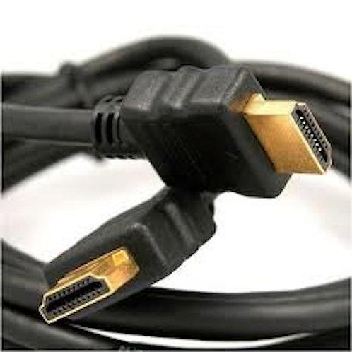 -CABLE HDMI M/M (HDMI..M)