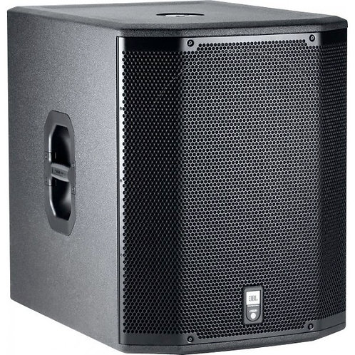 -CAISSON DE BASSES AMPLIFIEE 1000W JBL PRX 818 XLFW (SUBAMPJ1000PRO)