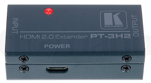 - BOOSTER HDMI KRAMER PT-3H2 (BOOSTHDMI)