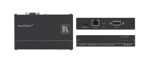-DECODEUR HDMI/IR DGKAT KRAMER TP574 (TP574)
