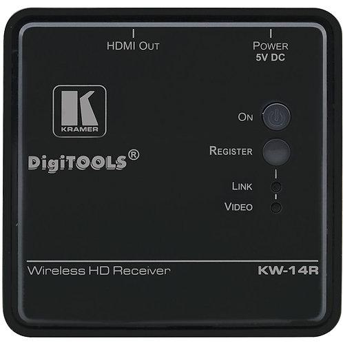 -RECEPTEUR HF HDMI KRAMER KW-14R (KW14R)