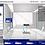 Thumbnail: -VIDEOPROJECTEUR 2700 LUMENS EPSON EBX27 (VP2700)