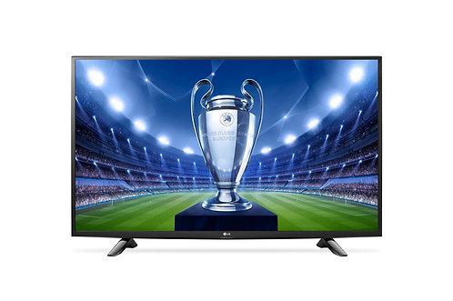 -ECRAN LED 43 POUCES 108 CM LG 43LH5100 (TV43)