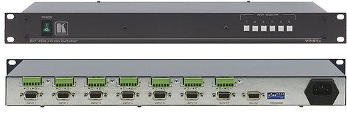 -SELECTEUR VGA 6 ENTREES 1 SORTIE VP-61N (VP61N)