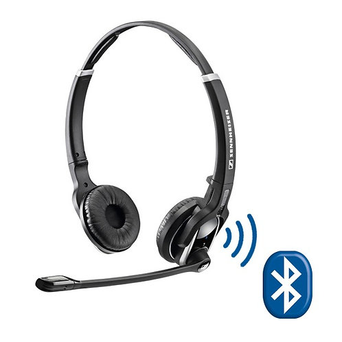 -CASQUE AUDIO TELEPHONE BLUETOUTH SENNHEISER MBPRO2 (CASQUETEL)