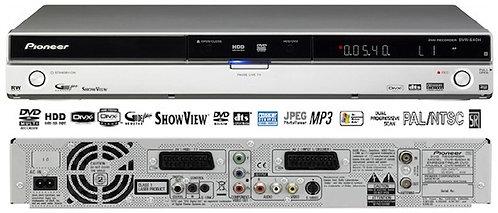 -GRAVEUR DVD DVR-540 160 GIGAS (GRAVPIO)