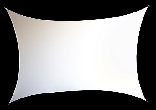 -TOILE LYCRA BLANCHE 3MX2M (LYCRA3-2)