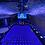 Thumbnail: PACK 6 PROJECTEURS LEDS 108W / BATTERIES + FLY CHARGE (PACKPROJBAT)