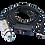 Thumbnail: -CONVERTISSEUR XLR / USB C POUR MICRO(MIKI DIGITAL)