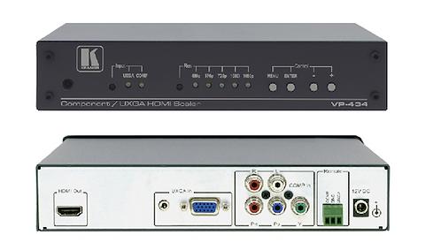 -CONVERTISSEUR VGA HDMI VP 434 (VP434)