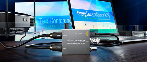 -CONVERTISSEUR SDI HDMI / HDMI SDI (CONVSDIHDMI)