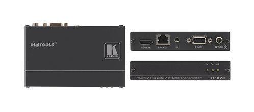 -ENCODEUR HDMI  DGKAT ET IR  KRAMER TP573 (TP573)