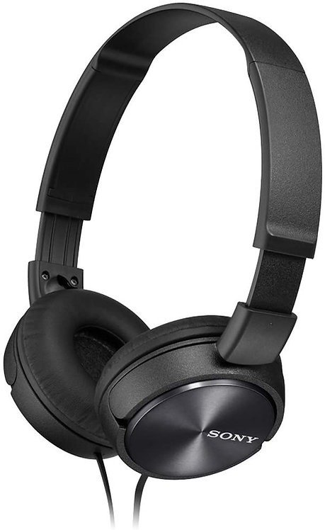 -CASQUE AUDIO SONY  MDR-ZX310B (CASQUESONY)