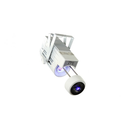 -PROJECTEUR GOBO 30W MINI DISPLAY (GOBO)