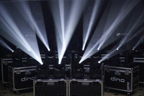 -LYRE LED DINO 200W STARWAY (LYRE200)