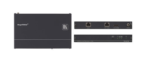 -TRANSMETEUR REPETEUR HDMI DG KAT KRAMER TP575 (TP575)