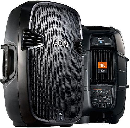 -ENCEINTES AMPLIFIEES 600 W JBL EON 515 XT (ENCAMP600PRO)