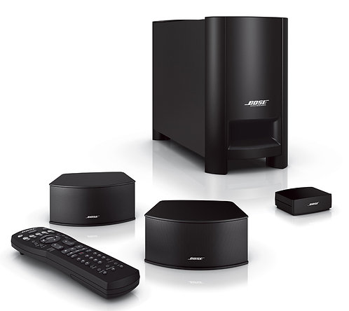 -HOME CINEMA  2.1 (BOSECINEMATE)