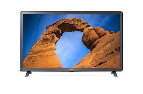 -ECRAN LCD  32 POUCES 82 CM LG GRIS(ECRAN32GRIS)