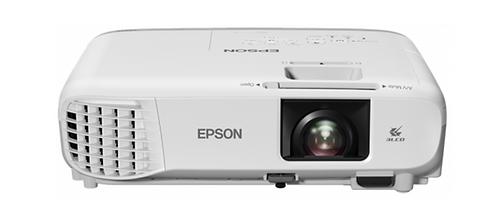 -VIDEOPROJECTEUR 3500 LUMENS  EPSON EB-X39 (VP3500)