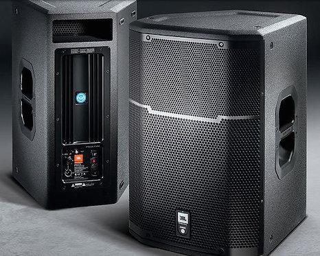-ENCEINTE AMPLIFIEE  1000W JBL PRX615M (JBL1000)