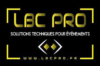 LOGO LBC PRO