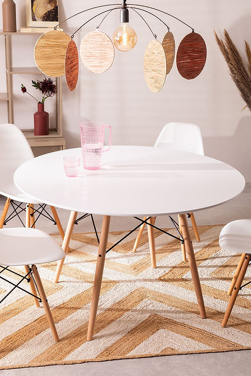 -TABLE RONDE SCANDINAVE (TABSCAN)