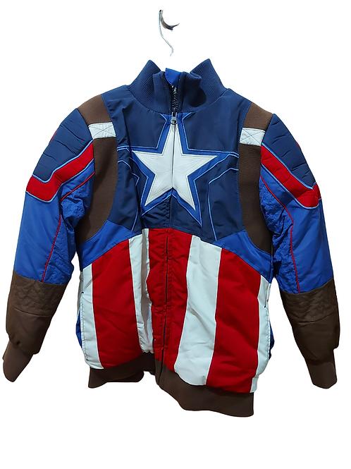 Casaco Capitão América