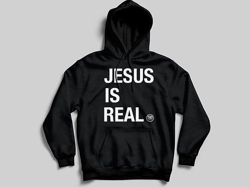 JESUS IS REAL Hoodie