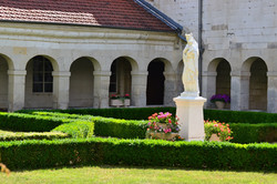 Collège Notre-Dame Perrier