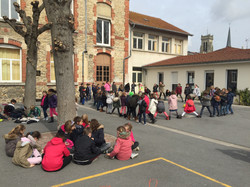 École Notre-Dame Perrier