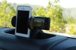 Dash-Mount_Installed-Small
