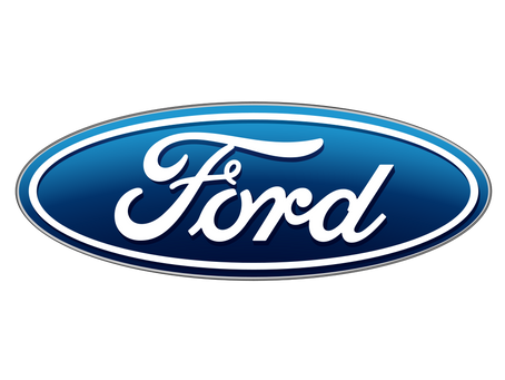 Letter to Ford Parts Departments