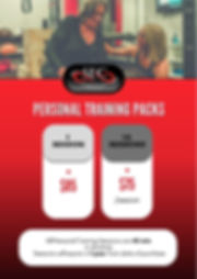Personal Training Pricing Sheet Only.JPG