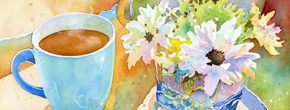 C24. Morning Cuppa.