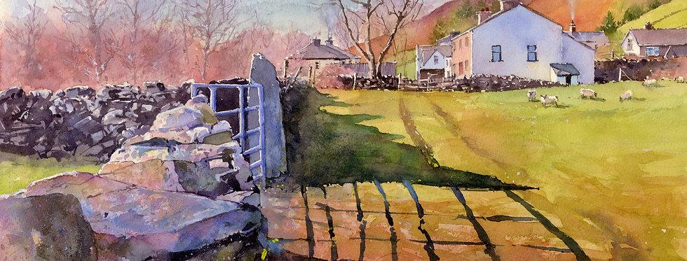 C 91. Hillside Farm.