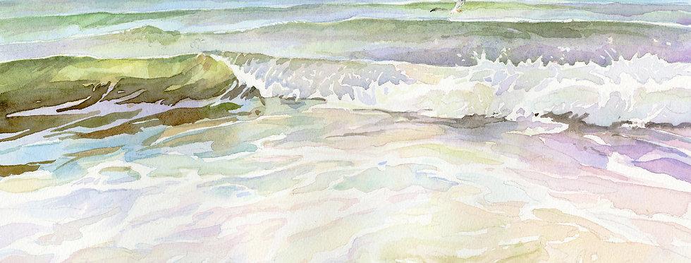 C31. Donard Surf from Tyrella.