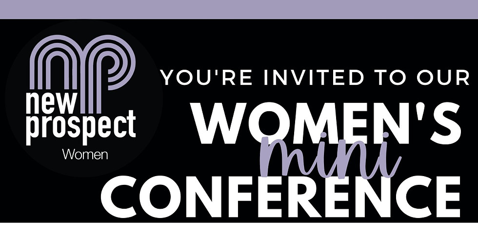 Woman's Conference