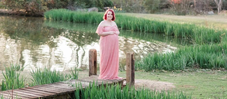 Eiland Maternity | Turnipseed Nursery