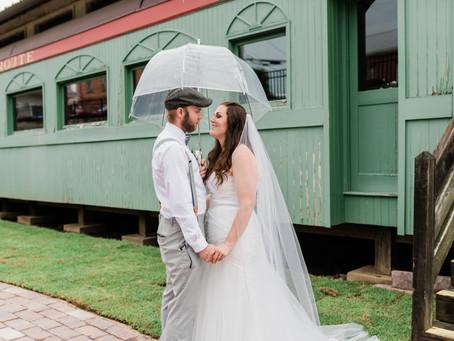 Josh and Megan- June 8, 2019