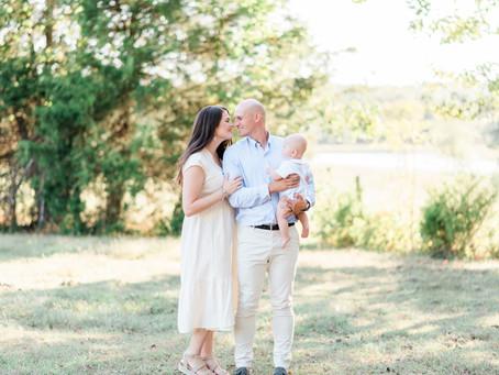 The Davey Family | Senoia