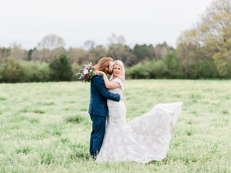 Kati and Aaron-March 16, 2019